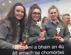 Tionscnamh Oidhreachta 'Discover Cork'